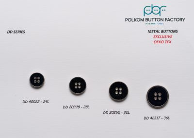 Polkom Metal Buttons 03
