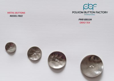 Polkom Metal Buttons 31