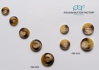 Polkom Polyester Buttons 002