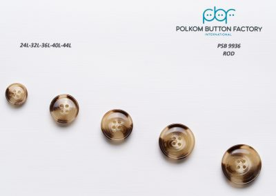 Polkom Polyester Buttons 004