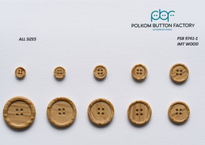Polkom Polyester Buttons 005