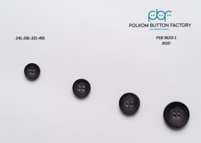 Polkom Polyester Buttons 032