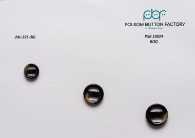 Polkom Polyester Buttons 040